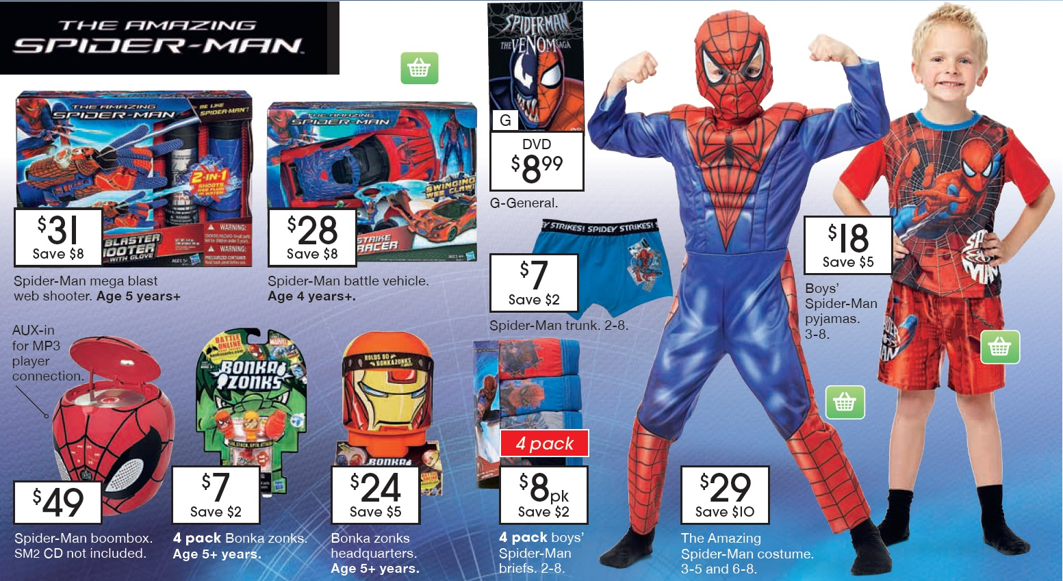 Selections For Kids From Disney Toy Range Of Target