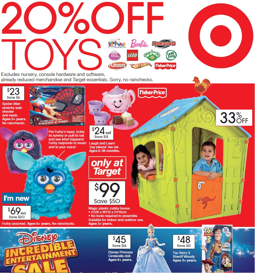 Toys For Toddlers At Target : Selections for kids from disney toy range of target