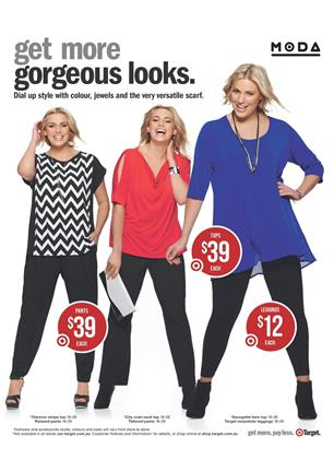 Target Clothing for Women