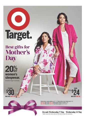 Target Best Gifts For Mothers Day