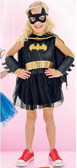 Target Toy Sale Costumes Bat Girl Costume