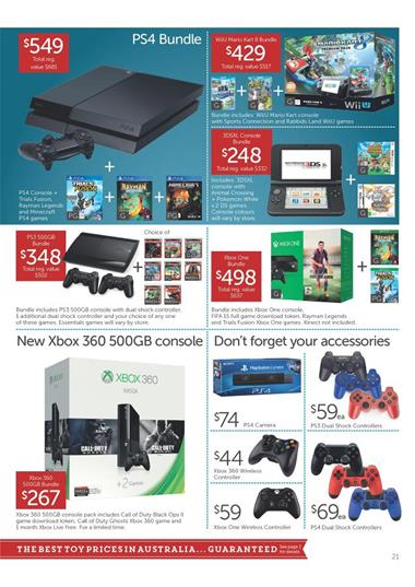 Target Toy Sale Gamer's Products