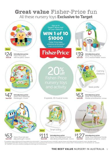 Fisher Price Toys Latest Target Online Catalogue