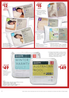 Target Catalogue Special Offers 3 Jun 2016