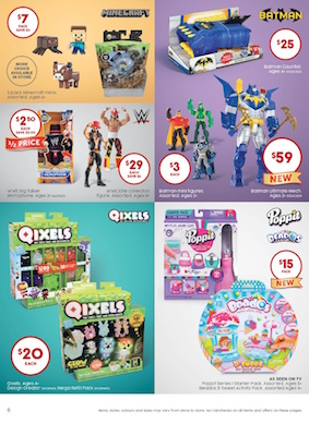 Target Catalogue Toy Sale June 2016