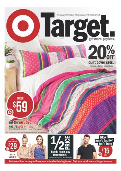 Target Catalogue Home Improvement Products